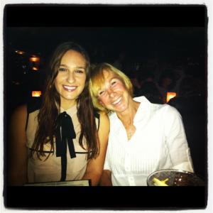 Mum and Daughter Team