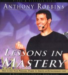 The Man - Anthony Robbins - image credit : audiobooksonline.com