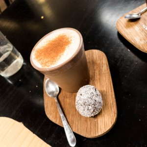 Chai & Cacao Ball combo