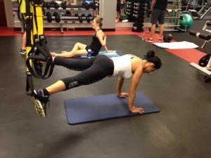plank splits