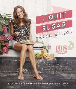 Sarah Wilson's IQS 8-week program